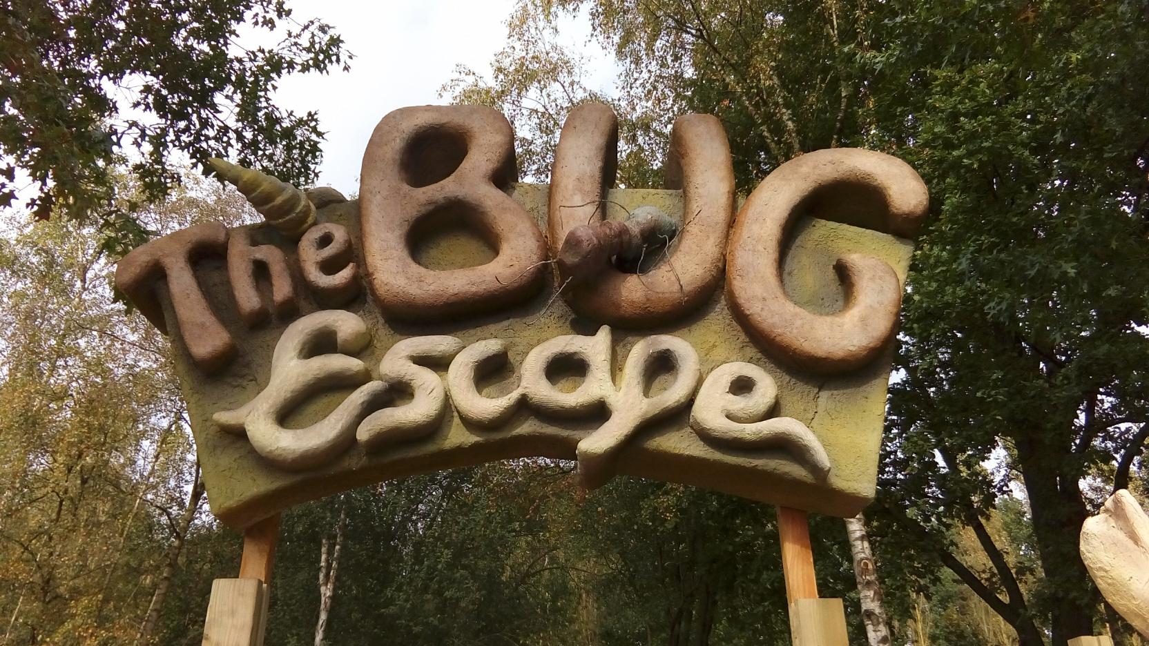 the Bug Escape