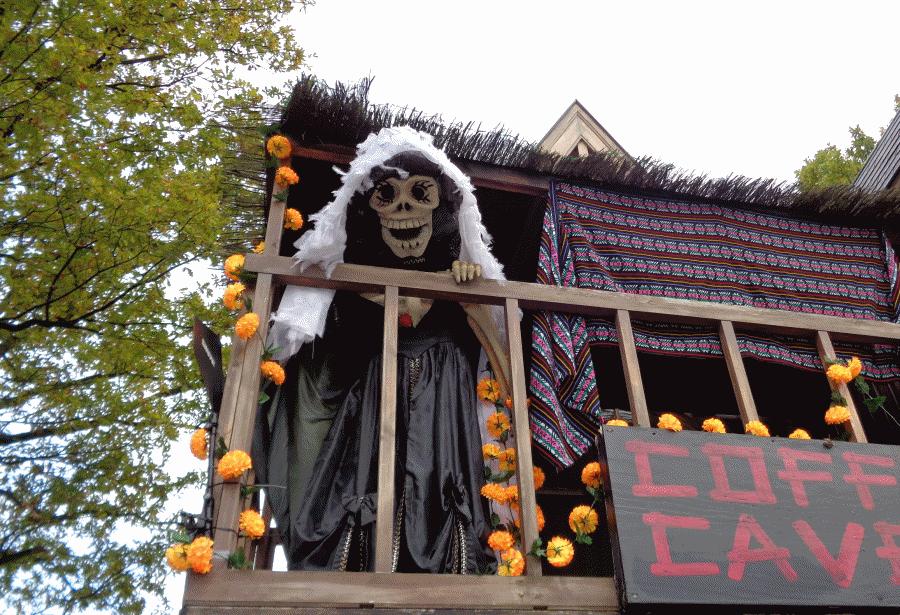 Bobbejaanland Halloween.Bobbejaanland Halloween 2017 Xavdg