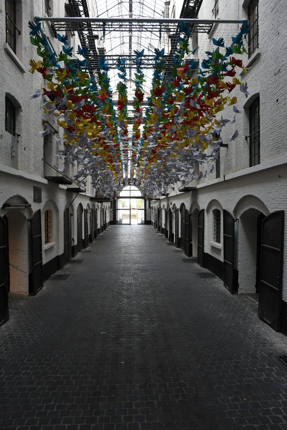 Felix pakhuis Antwerpen